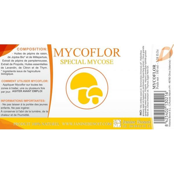 mycoflor antifongique naturel soigner vos mycoses. Black Bedroom Furniture Sets. Home Design Ideas