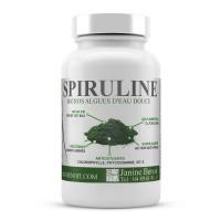Spiruline - Complément alimentaire - Algues naturelles