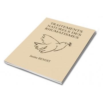 Livre Traitements Naturels Des Rhumatismes