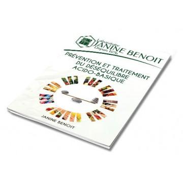 Livre Traitements du Déséquilibre Acido-Basique