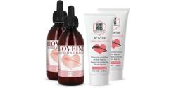 Pack Bioveine - Gouttes 2 x 250 ml + Crème 2 x 100 ml