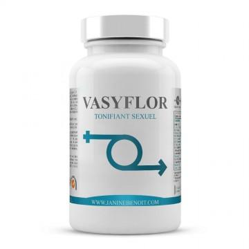 Vasyflor - Tonus sexuel