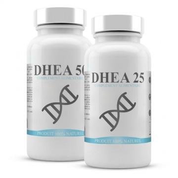 Dhea - Anti-âge