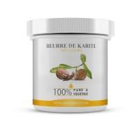 Karité - BEURRE DE KARITÉ