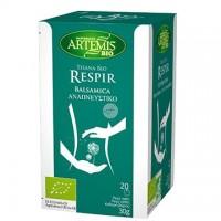 Acheter Tisane Bio Respir pour les voies respiratoires