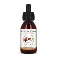 Hepatoflor - Complément alimentaire - Dépuratif foie
