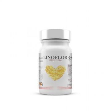 Linoflor - Huile de Lin / Oméga 3