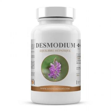 Desmodium Ascendens - Régénération du foie