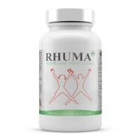 Rhuma+ - Complément alimentaire - Articulation et muscle