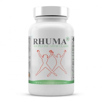 Rhuma + - Confort Articulaire / Musculaire