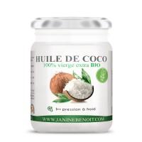 Acheter Huile de Noix de Coco