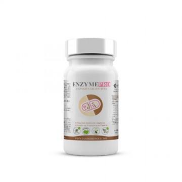 EnzymePro - GELULES : 90 gélules