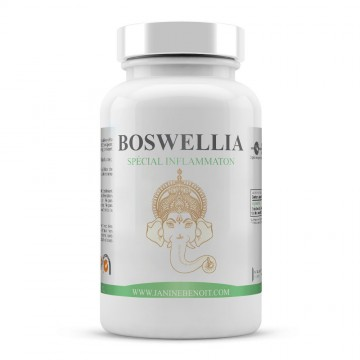 Boswellia Gélules - Inflammation