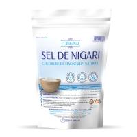 Sel de Nigari - Chlorure de Magnésium