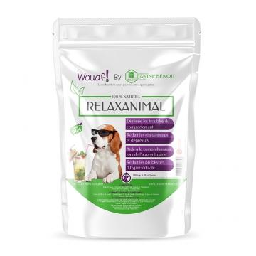 Relaxanimal - Détente & sérénité des animaux