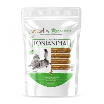 Tonianimal - Vitamines chien et chat