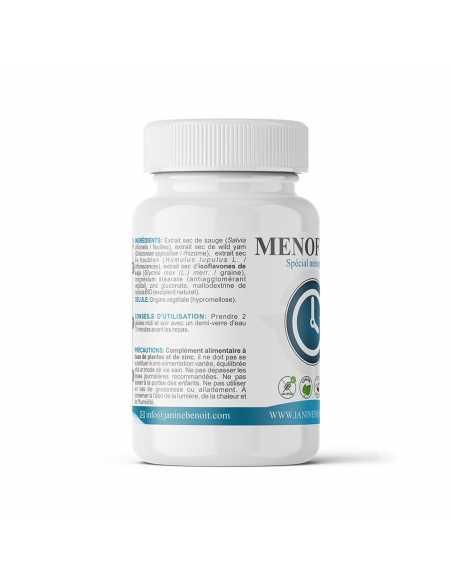 Menoflor - Ménopause