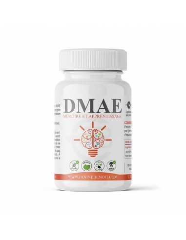 DMAE - Mémoire & Concentration