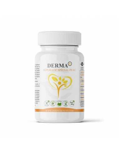 Derma + Foie et peau - Dépuratif