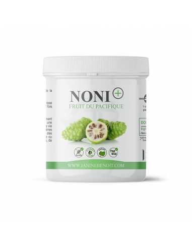 Noni - Complément alimentaire à base de Morinda Citrifolia