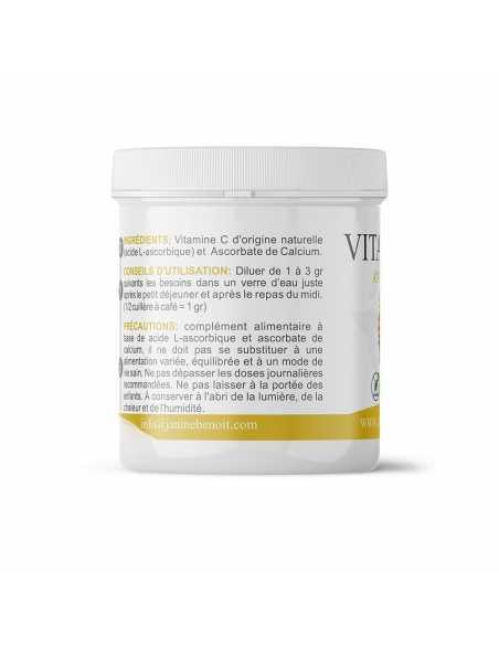 Vitamine C - Antioxydant
