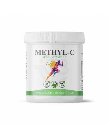 Methyl C - Soufre organique