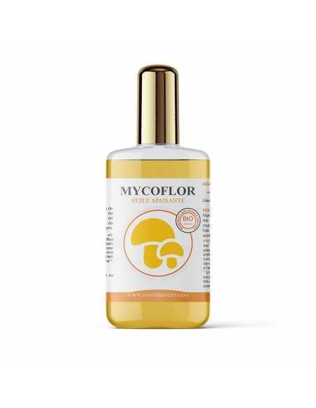 Mycoflor, lotion naturelle anti-mycose - traitement naturel