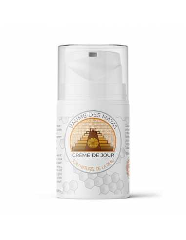Crème de Jour Hydratante Mayas - Soin visage