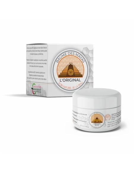 Baume des Mayas 50 ml - Problèmes de peau