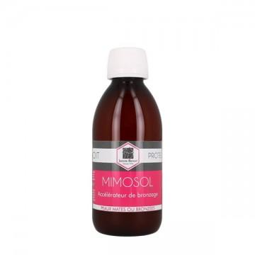 Mimosol Huile - Huile Bronzante