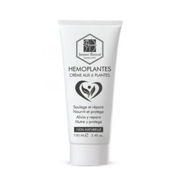 Hémoplantes Crème - Hémorroïdes