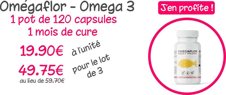 Omegaflor