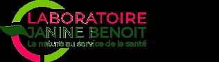 Laboratoire Janine Benoit